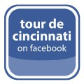 Tour de Cincinnati on Facebook
