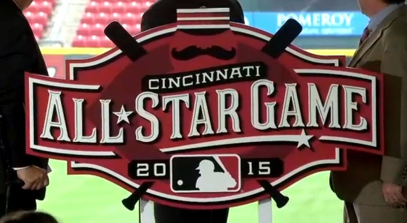 2015 All-Star Game Logo