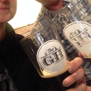 Cheers to The Growler House!