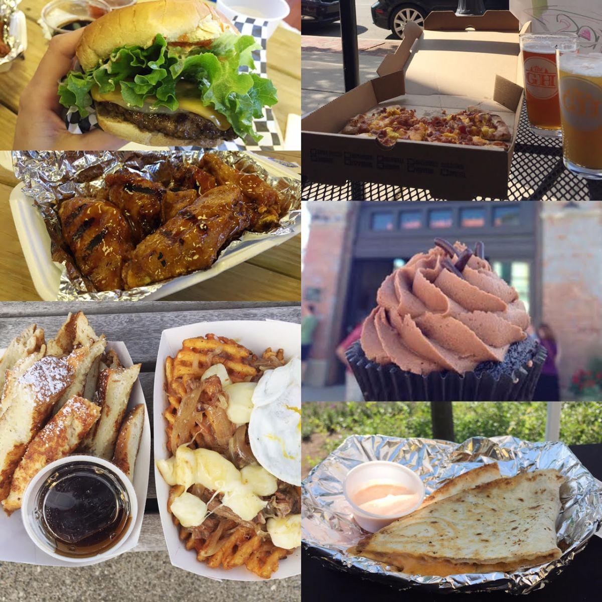 Walnut Hills Food Truck Festival
