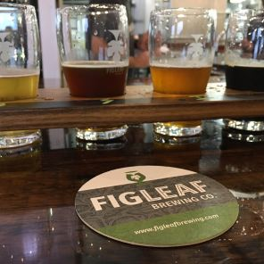 Flight at FigLeaf
