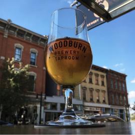 The Woodburn