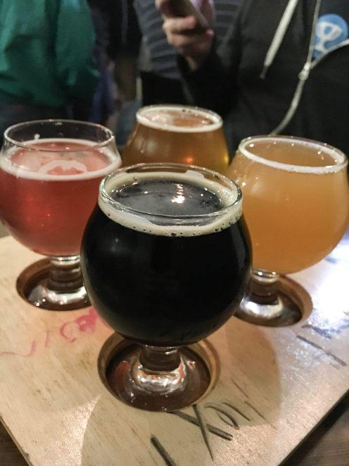 Blank Slate Brewing Company