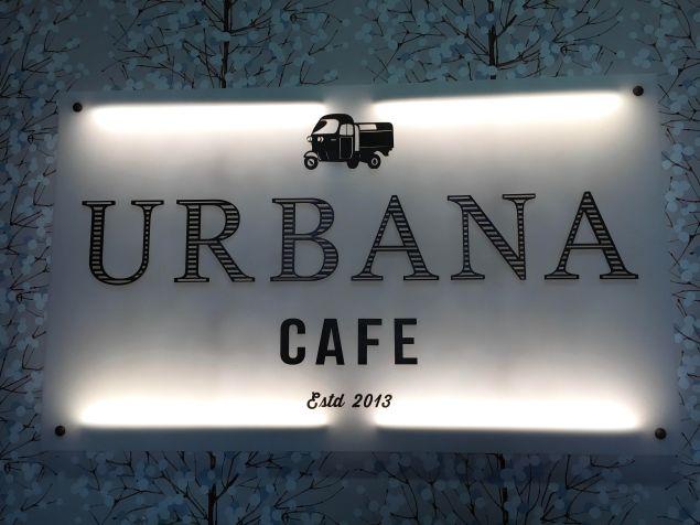 Urbana