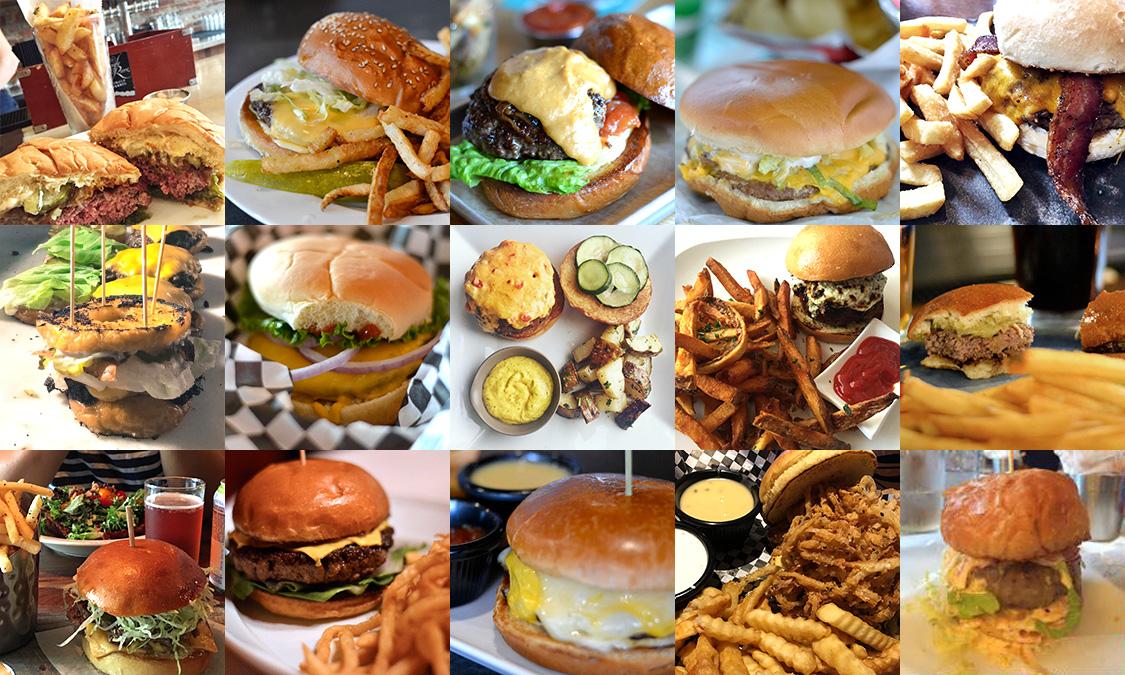 favorite cheeseburgers tour de cincinnati