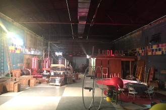 Brewery and taproom in the works